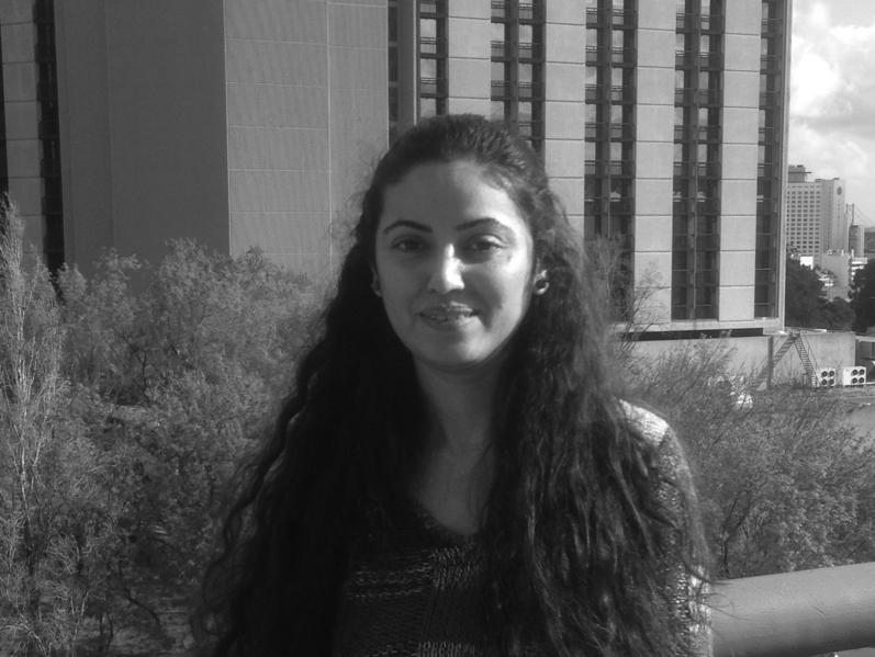 Sana Khan, PhD