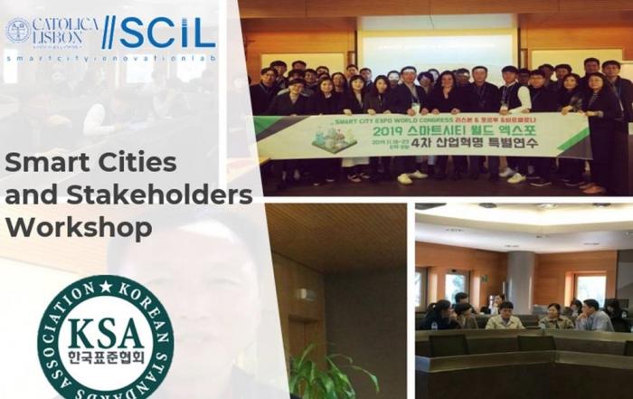 Smart City Workshop_KSA