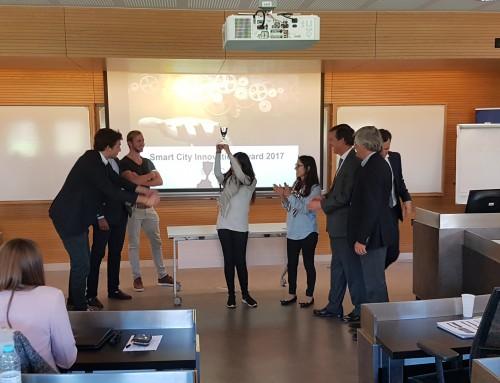Smart City Innovation Award