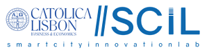 Smart City Innovation Lab Lisbon Logo