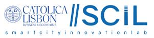 Smart City Innovation Lab Lisbon Logo