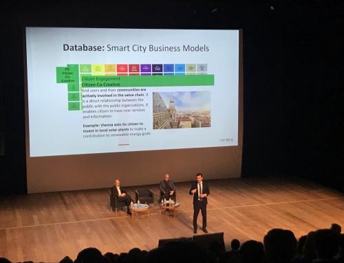 Smart City Business Model Keynote