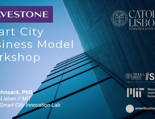Smart City Business Model Workshop