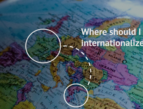 Internationalize Your Electricity Business Model in Europe in 3 Steps