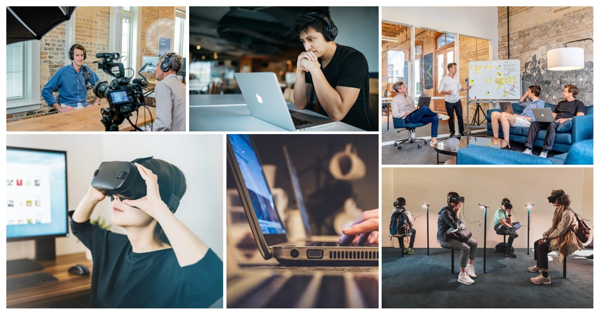 Virtual Conferencing
