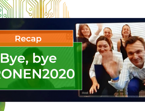 Looking back at GRONEN2020